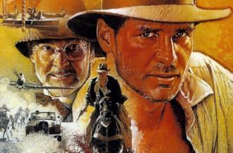 Indiana Jones e l'ultima crociata film