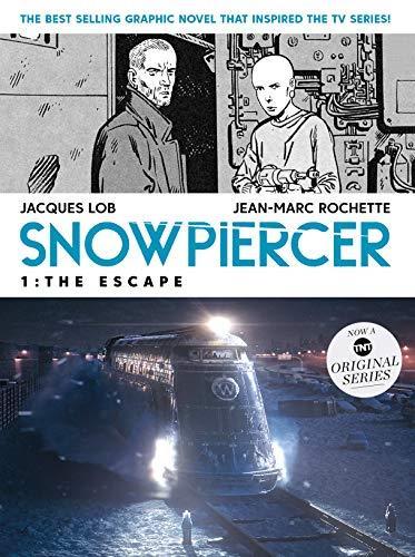 Snowpiercer 1: The Escape: TV Re-edition