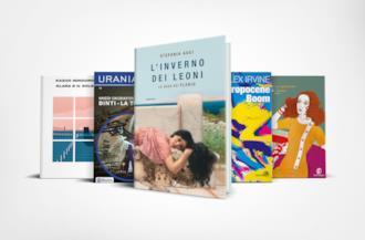 Libri da leggere a Maggio 2021