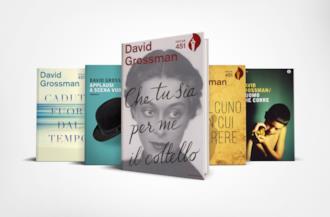 I dieci migliori romanzi di David Grossman