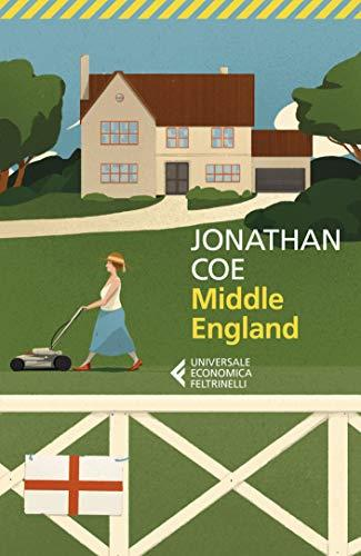 Middle England (formato Kindle)