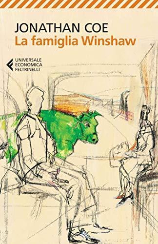 La famiglia Winshaw (formato Kindle)