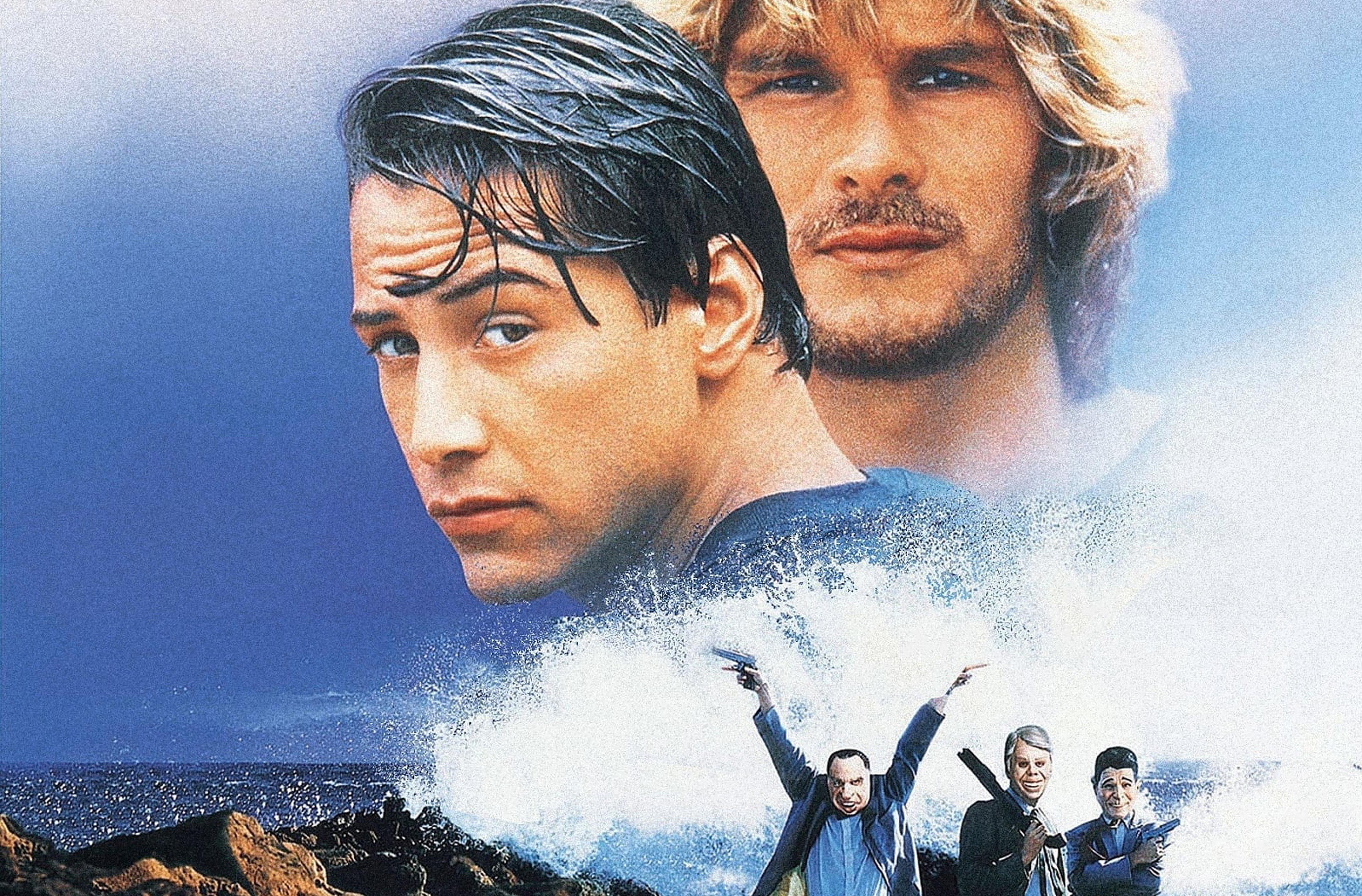 Copertina Frasi film Point Break