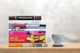 Consigli libri: 20 classici della letteratura assolutamente da leggere