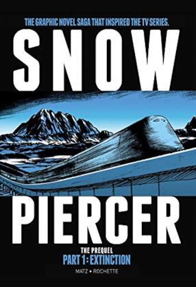 SnowPiercer The Prequel 1: Extinction