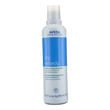 Dry Remedy Moisturizing Shampoo - For Drenches Dry Brittle Hair (New Packaging) 250ml/8.5oz