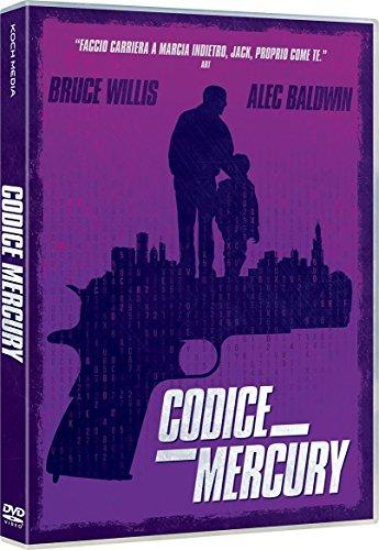 Codice Mercury (DVD)