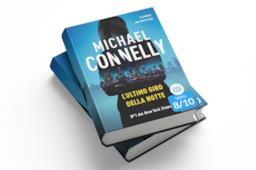 L'ultimo giro della notte: recensione del giallo di Michael Connelly