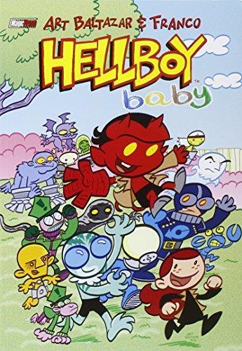 Hellboy baby (Vol. 1)