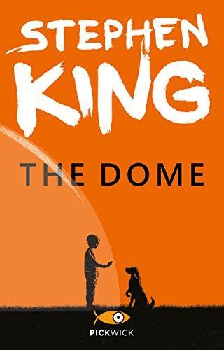 The dome (Copertina flessibile)