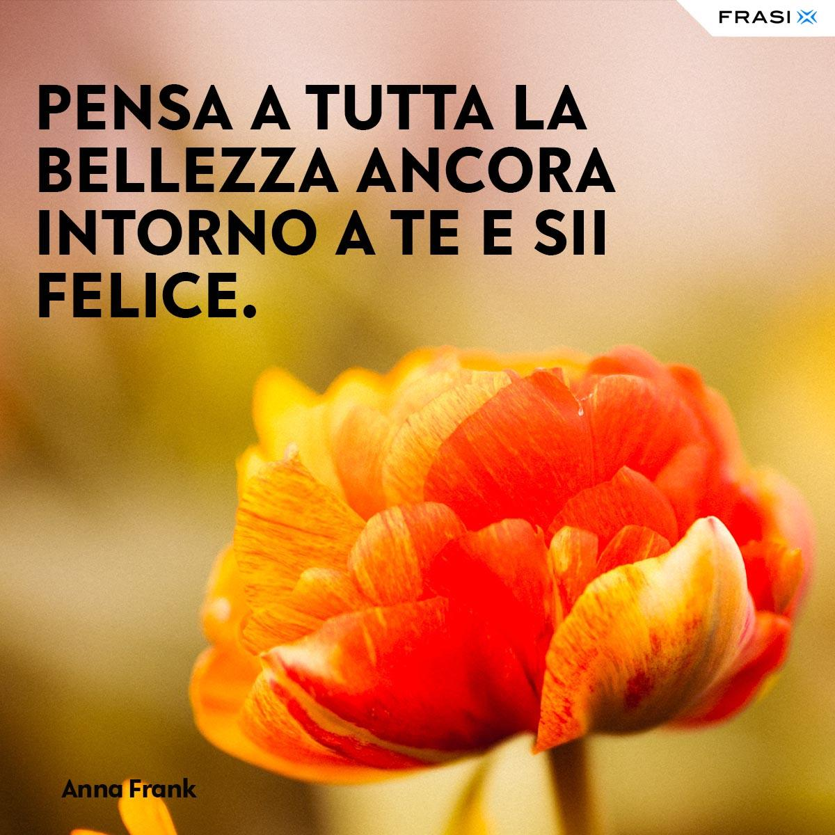 Frasi tumblr Anna Frank