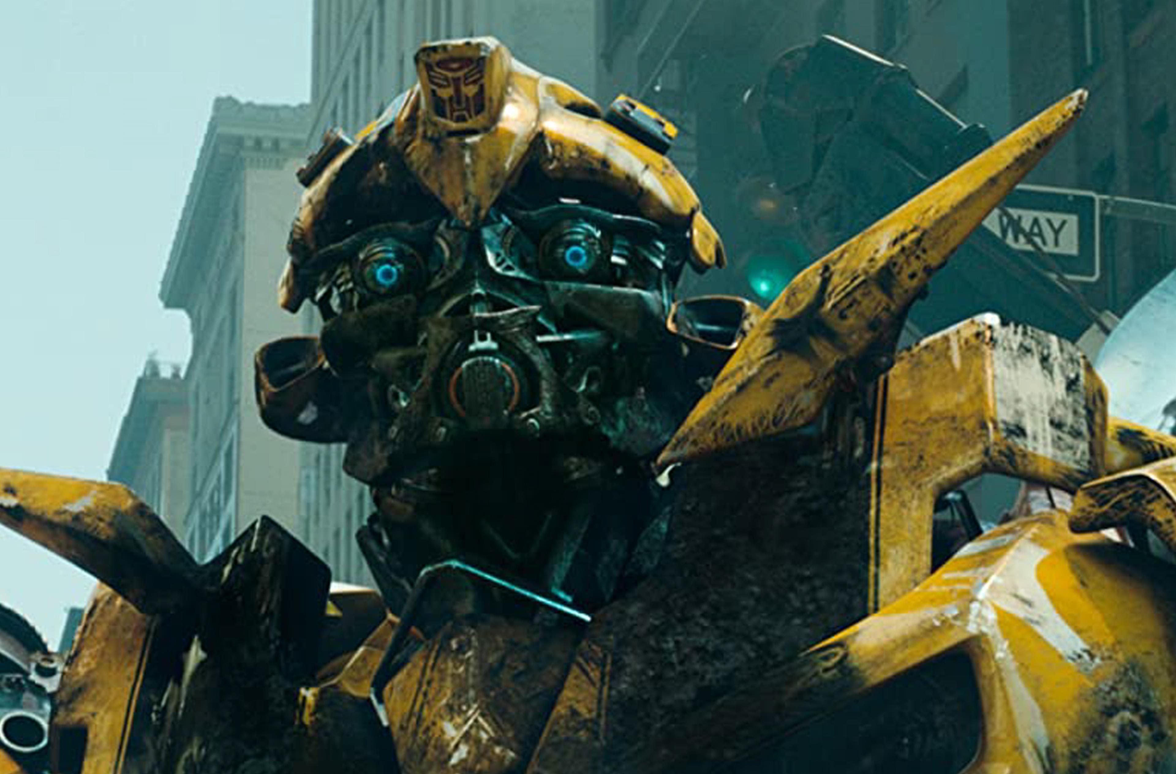 Copertina Frasi Transformers