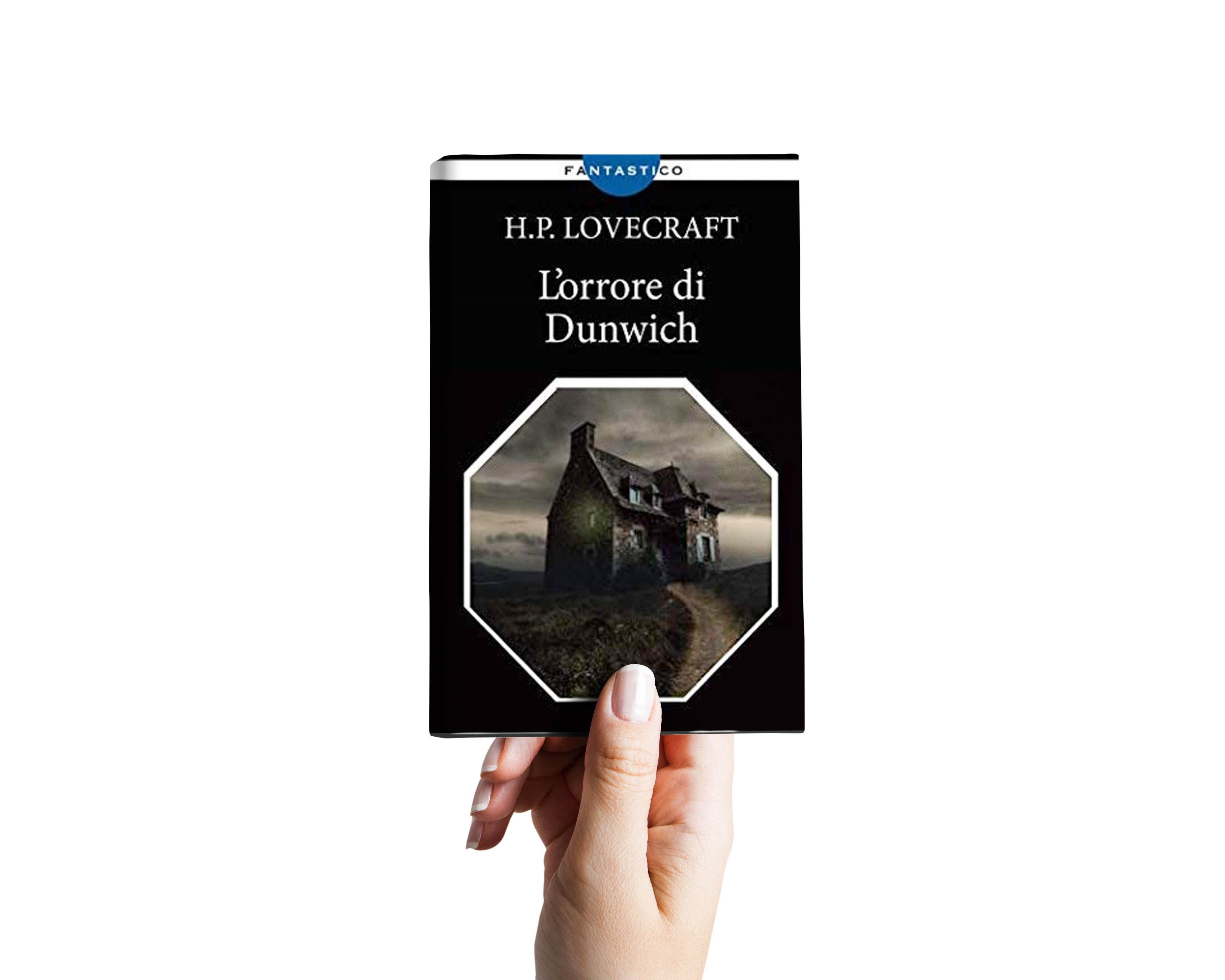L'orrore di Dunwich di Howard P. Lovecraft