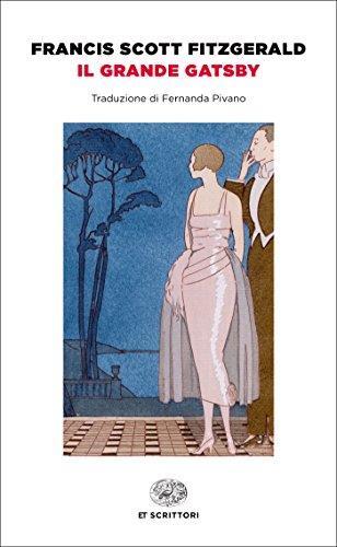 Il grande Gatsby (formato Kindle)