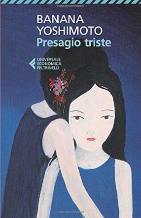 BANANA YOSHIMOTO - PRESAGIO TR