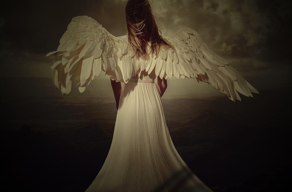Immagine di copertina per angelo custode frasi