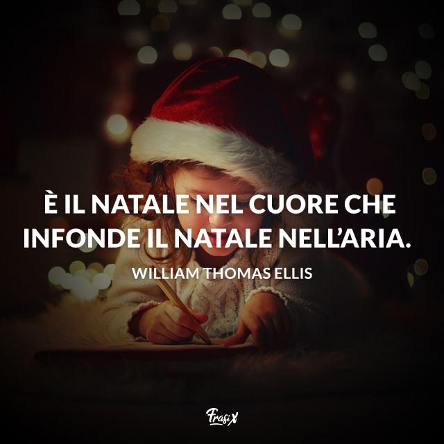 Pensieri di Natale