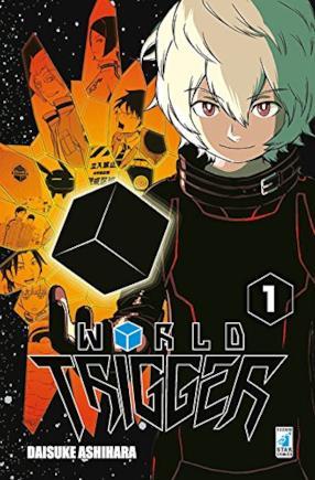World Trigger (Vol. 1)
