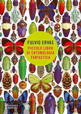Piccolo libro di entomologia fantastica (copertina flessibile)