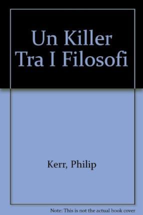 Un killer tra i filosofi