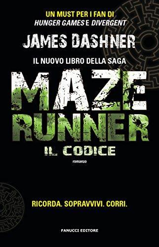 Maze Runner - Il codice (Fanucci Editore) Formato Kindle