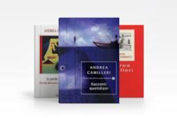 Camilleri, un viaggio in 12 libri +1 tra saggi politici e romanzi per ragazzi