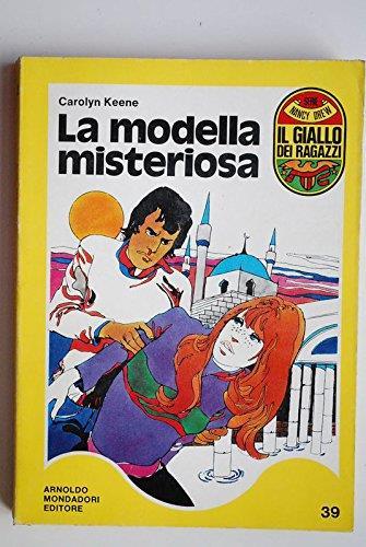 La modella misteriosa