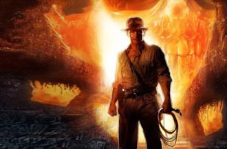 Indiana Jones e il regno del teschio di cristallo frasi