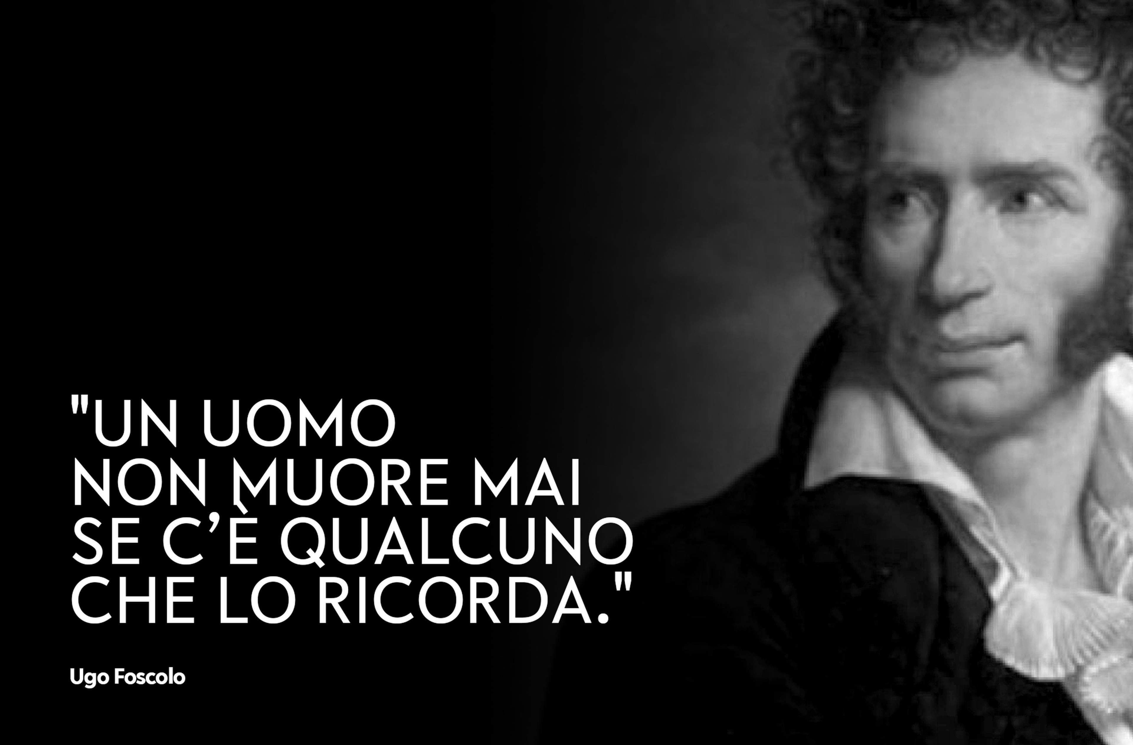 Copertina Ugo Foscolo