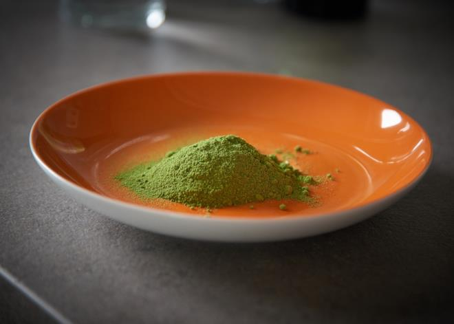 Moringa superfood nel piatto
