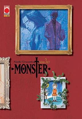 Monster deluxe (Vol. 3)
