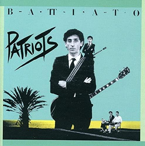 Patriots (2008 Remastered Edition)