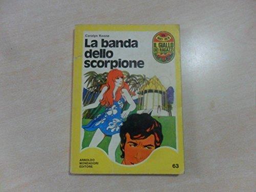 La banda dello scorpione