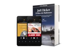 Libri consigliati Audible: 10 romanzi da non perdere in audiolibro