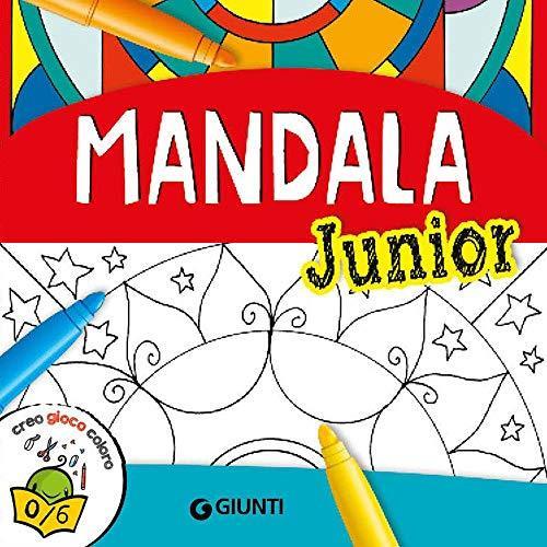 Mandala junior (copertina flessibile)