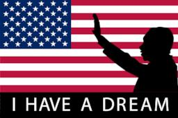 Discorso I Have a Dream Martin Luther King