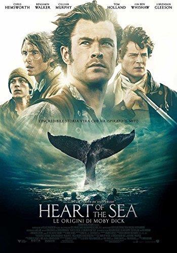 Heart Of The Sea Le Origini Di Moby Dick