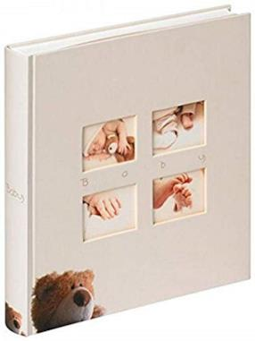 Walther Design UK-273 Album per Bambini
