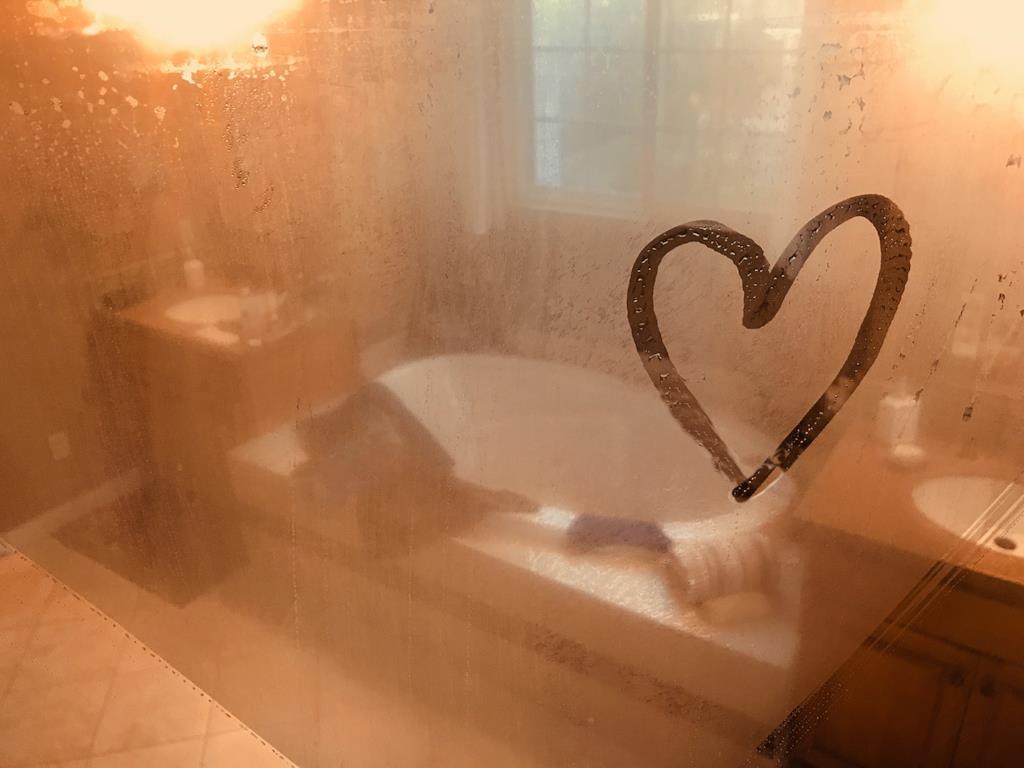 Copertina messaggi d'amore alla moglie