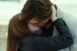 Copertina the kissing booth frasi