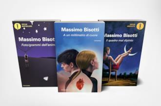 Massimo Bisotti libri