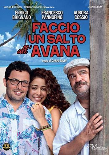 Faccio Un Salto All'Avana