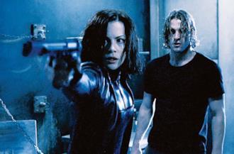 Le migliori frasi tratte dal film Underworld