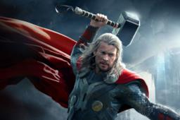 Thor film Marvel