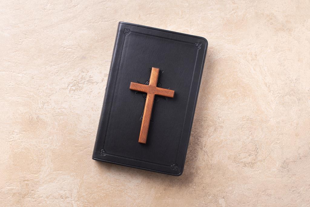 Copertina Frasi della Bibbia sull'amore
