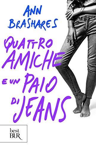 Quattro amiche e un paio di jeans