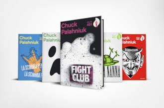 Tutti i romanzi più belli di Chuck Palahniuk