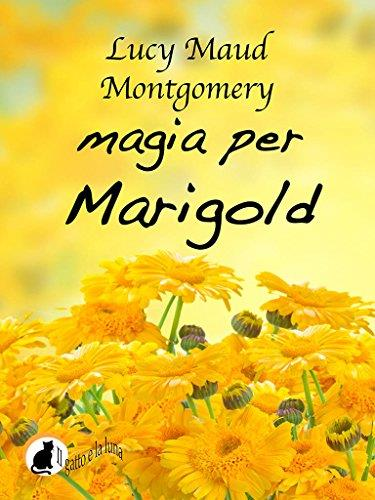 Magia per Marigold