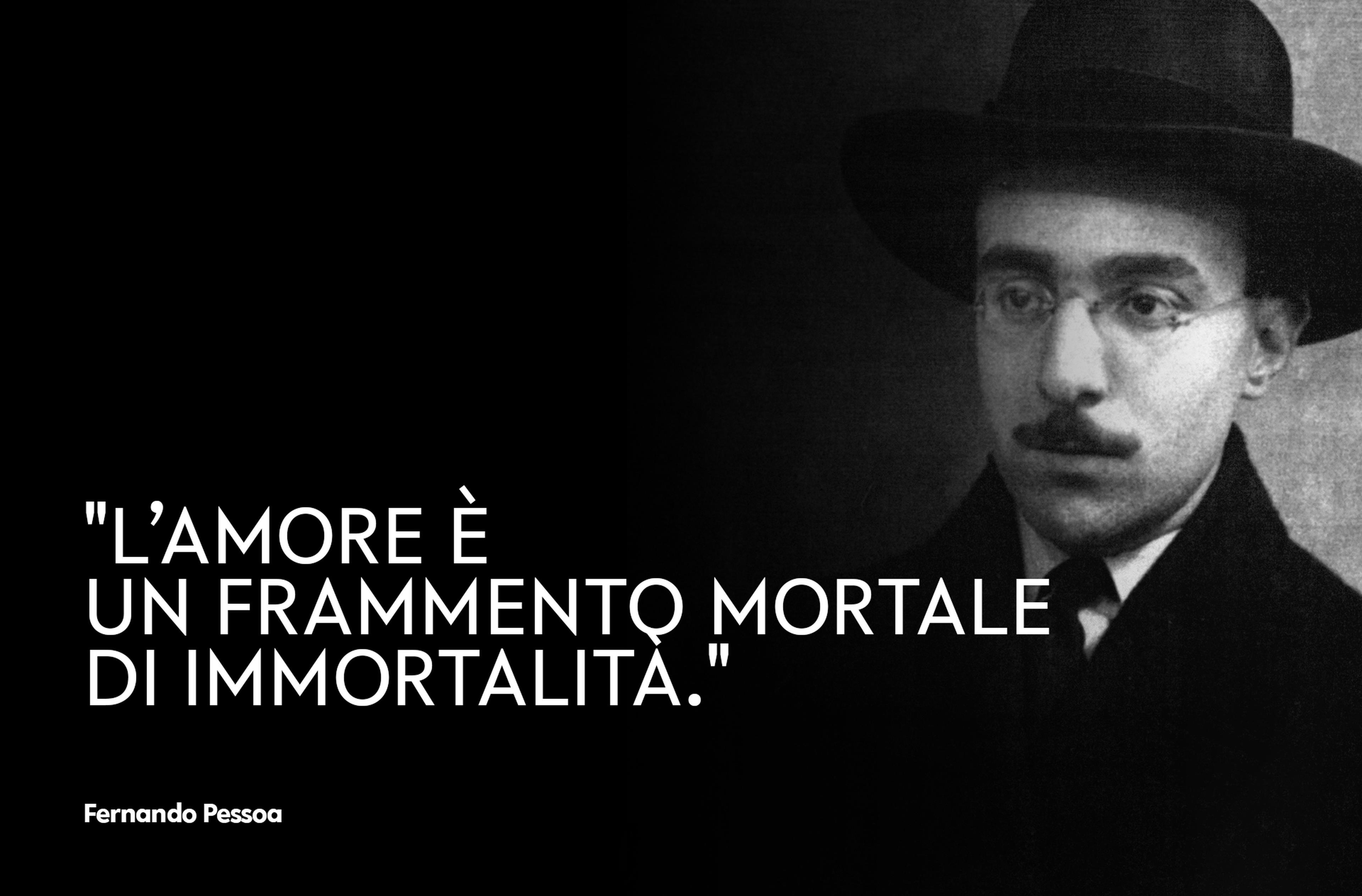 Copertina Fernando Pessoa