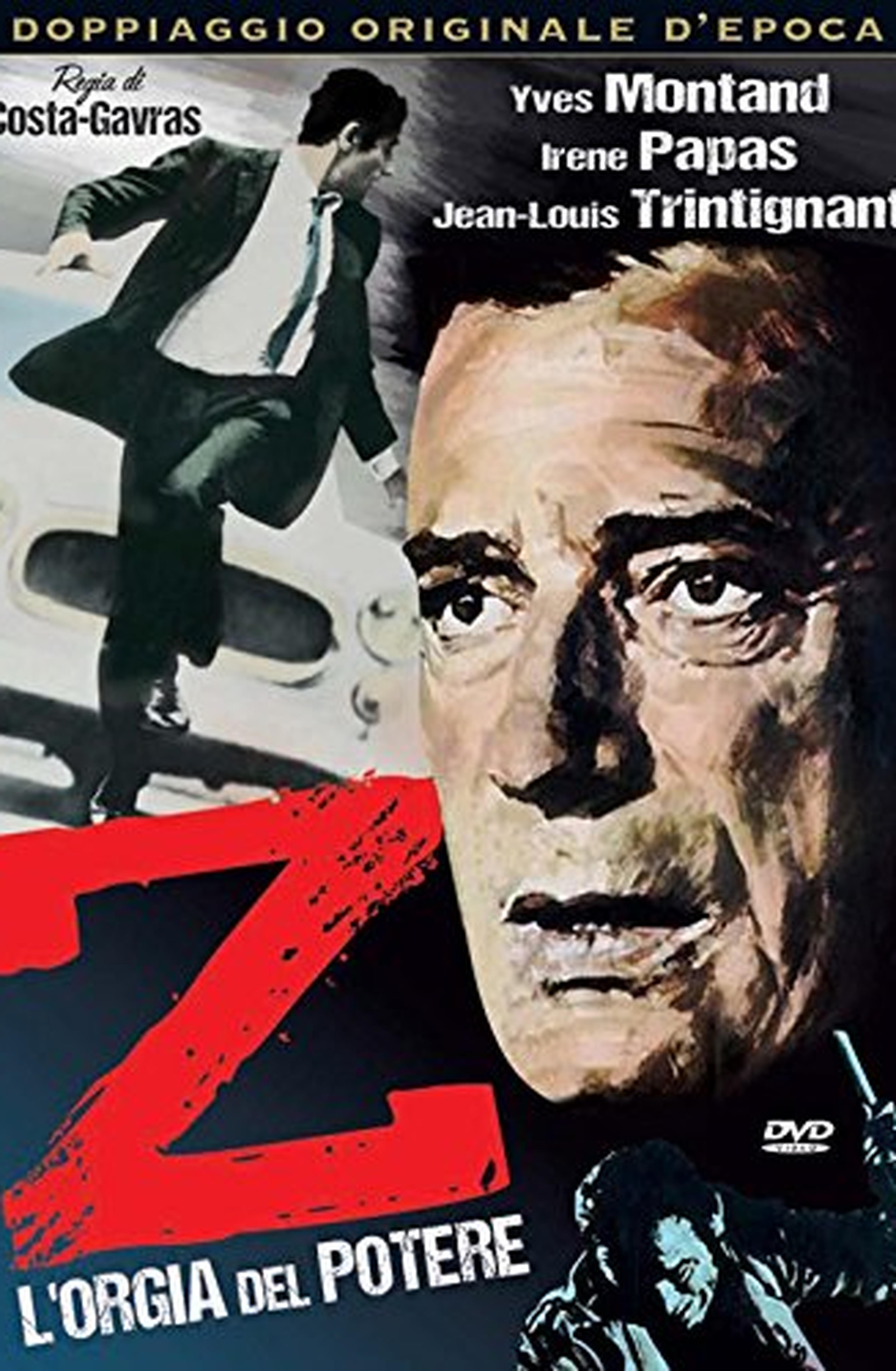 Z L'Orgia Del Potere (1969)